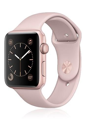 Apple Watch Series 2 38mm Reparatur Nürnberg