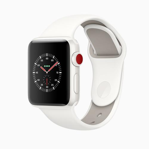 Apple Watch Series 3 38mm Reparatur Nürnberg
