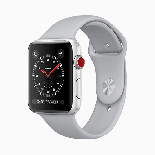 Apple Watch Series 3 42mm Reparatur