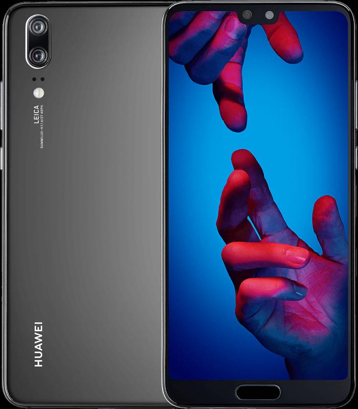 Huawei P20 Reparaturservice iStore Huawei Reparatur