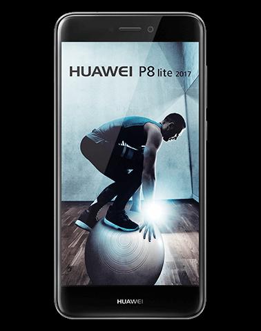 Huawei P8 Lite Reparatur Nürnberg