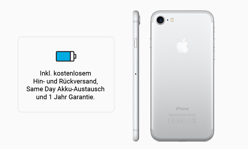 Apple Reparatur Nürnberg